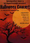 halloween twister en slagwerkgroep 30-10-2015