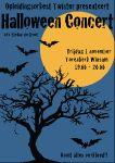 Poster Halloween Twister 2013